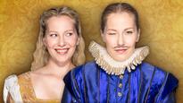 dating Shakespearen näytelmiä