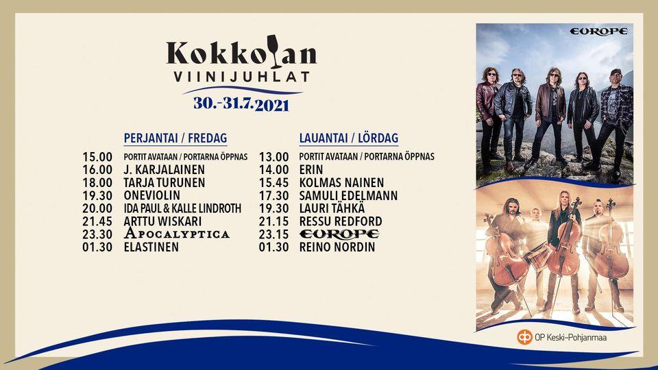 Silakkamarkkinat 2021 Turku
